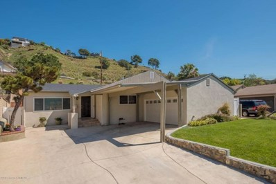 2742 N Kenneth Road, Burbank, CA 91504 - MLS#: 818001445