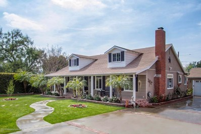 2987 Casitas Avenue, Altadena, CA 91001 - MLS#: 818001464