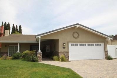 13642 Carroll Way, Tustin, CA 92780 - MLS#: 818001492