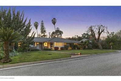 615 Carroll Way, Pasadena, CA 91107 - MLS#: 818001498