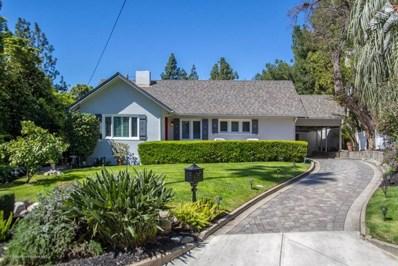 2453 Tanoble Drive, Altadena, CA 91001 - MLS#: 818001500