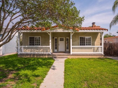 1420 N Keystone Street, Burbank, CA 91506 - MLS#: 818001510