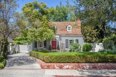 3333 Yorkshire Road, Pasadena, CA 91107 - MLS#: 818001512
