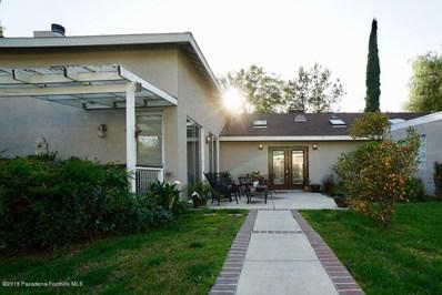 10589 Art Street, Sunland, CA 91040 - MLS#: 818001513