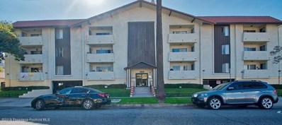 1422 Rock Glen Avenue UNIT 309, Glendale, CA 91205 - MLS#: 818001517