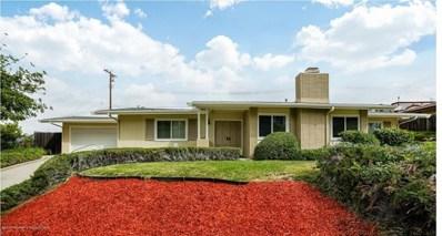 15915 Atitlan Drive, Hacienda Hts, CA 91745 - MLS#: 818001529