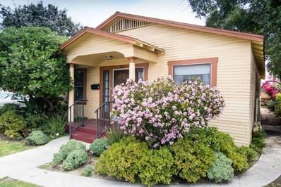 348 N Cedar Street, Glendale, CA 91206 - MLS#: 818001566