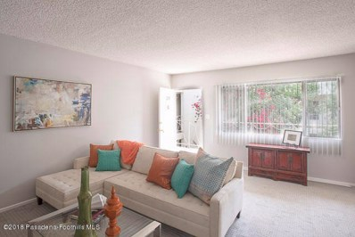 315 N Louise Street UNIT 209, Glendale, CA 91206 - MLS#: 818001569