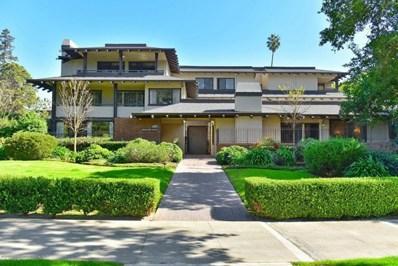 480 S Orange Grove Boulevard UNIT 11, Pasadena, CA 91105 - MLS#: 818001585
