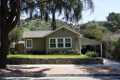 2115 Waltonia Drive, Montrose, CA 91020 - MLS#: 818001592