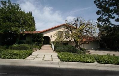 549 Camino Verde, South Pasadena, CA 91030 - MLS#: 818001594