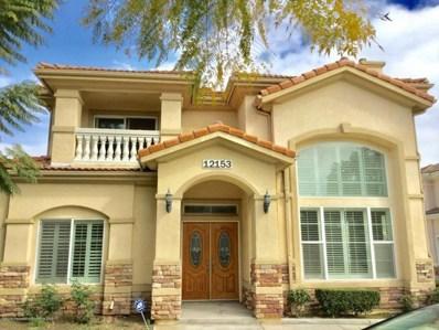 12153 Roseglen Street, El Monte, CA 91732 - MLS#: 818001620