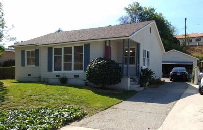 909 Loma Verde Street, Monterey Park, CA 91754 - MLS#: 818001621