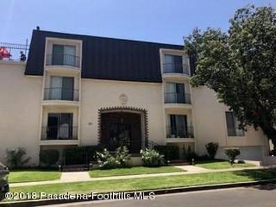 1951 Malcolm Avenue UNIT 206, Los Angeles, CA 90025 - MLS#: 818001661
