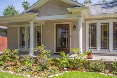 650 N Chester Avenue, Pasadena, CA 91106 - MLS#: 818001667