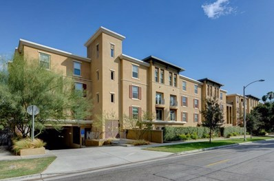 128 N Oak Knoll Avenue UNIT 409, Pasadena, CA 91101 - MLS#: 818001681