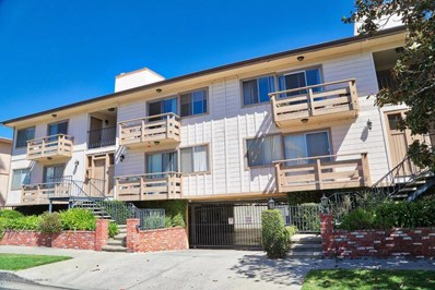 14005 Milbank Street UNIT 7, Sherman Oaks, CA 91423 - MLS#: 818001707