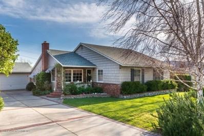 2426 Janet Lee Drive, La Crescenta, CA 91214 - MLS#: 818001714