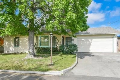 5523 N Willard Avenue, San Gabriel, CA 91776 - MLS#: 818001730