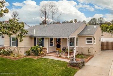 13839 Eastridge Drive, Whittier, CA 90602 - MLS#: 818001753