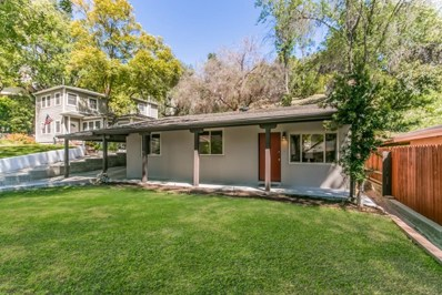 1308 Oak Hill Place, South Pasadena, CA 91030 - MLS#: 818001756