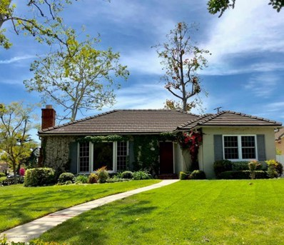 902 Palo Alto Drive, Arcadia, CA 91007 - MLS#: 818001774