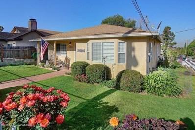 10835 Mount Gleason Avenue, Sunland, CA 91040 - MLS#: 818001785