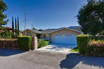 2940 Fairway Avenue, La Crescenta, CA 91214 - MLS#: 818001787