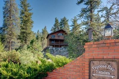 38609 Talbot Drive, Big Bear, CA 92315 - MLS#: 818001827