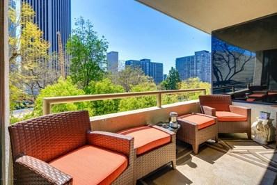 121 S Hope Street UNIT 107, Los Angeles, CA 90012 - MLS#: 818001834