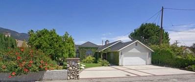 2631 Meguiar Drive, Pasadena, CA 91107 - MLS#: 818001848