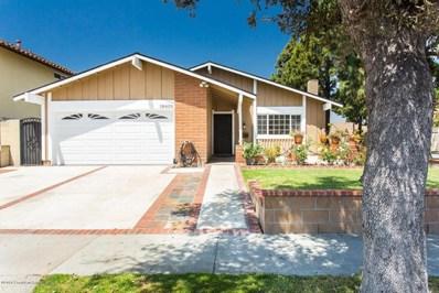 19403 Roseton Avenue, Cerritos, CA 90703 - MLS#: 818001919