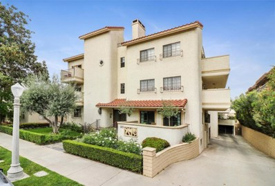 227 S Madison Avenue UNIT 304, Pasadena, CA 91101 - MLS#: 818001944