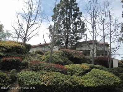 3705 Legato Court, Pomona, CA 91766 - MLS#: 818001960