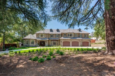 5025 Hill Street, La Canada Flintridge, CA 91011 - MLS#: 818001967