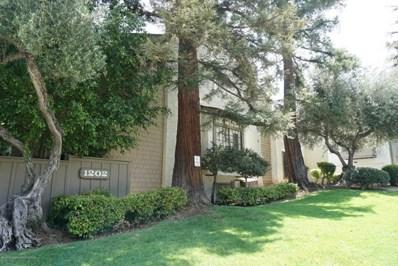 1202 Indiana Avenue UNIT 7, South Pasadena, CA 91030 - MLS#: 818001984