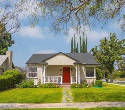 131 S Daisy Avenue, Pasadena, CA 91107 - MLS#: 818001991