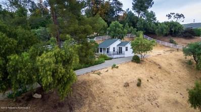 9442 Hillrose Street, Shadow Hills, CA 91040 - MLS#: 818002011