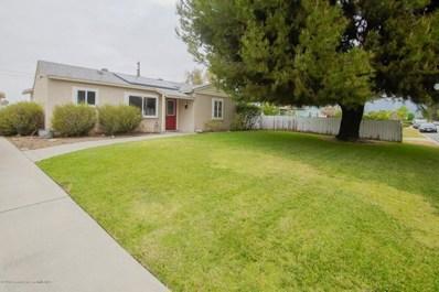 5333 N Oakbank Avenue, Covina, CA 91722 - MLS#: 818002046