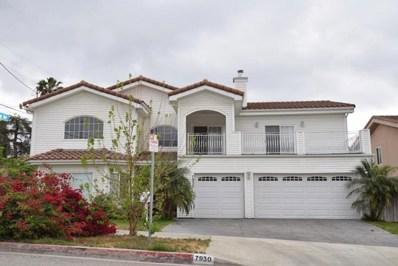 7930 Fenwick Street, Sunland, CA 91040 - MLS#: 818002074