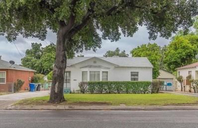 1389 W 16th Street, San Bernardino, CA 92411 - MLS#: 818002076