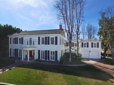 524 Dartmouth Place, La Canada Flintridge, CA 91011 - MLS#: 818002081