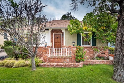 4312 Briggs Avenue, Montrose, CA 91020 - MLS#: 818002104
