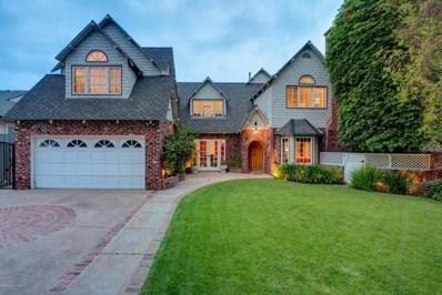 4243 Saugus Avenue, Sherman Oaks, CA 91403 - MLS#: 818002108