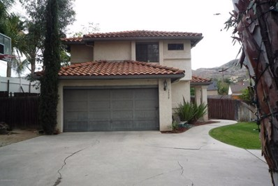 7908 Day Street, Sunland, CA 91040 - MLS#: 818002111