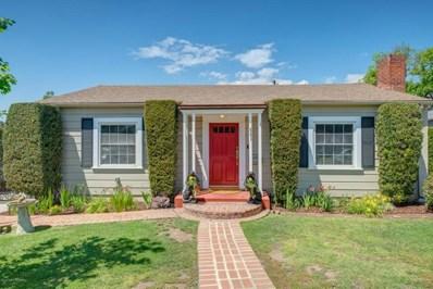 541 Coolidge Drive, San Gabriel, CA 91775 - MLS#: 818002121
