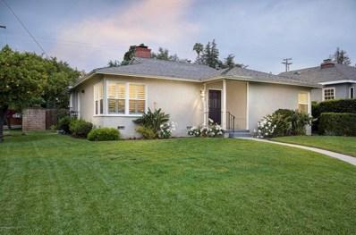 2305 Oliveras Avenue, Altadena, CA 91001 - MLS#: 818002126
