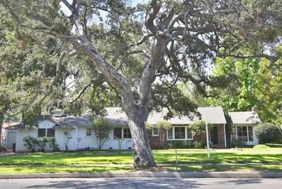 3180 E California Boulevard, Pasadena, CA 91107 - MLS#: 818002164