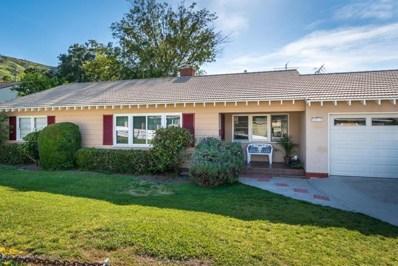 10125 Eldora Avenue, Sunland, CA 91040 - MLS#: 818002187