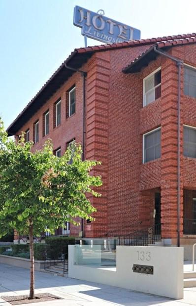139 S Los Robles Avenue UNIT 107, Pasadena, CA 91101 - #: 818002189